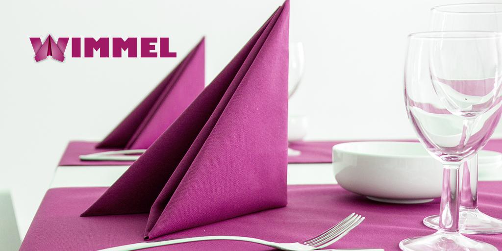 Servietten Und Tischdeko Hier Günstig Kaufen Bei Servietten Wimmel